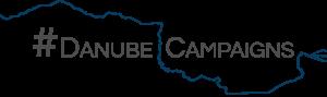 #DanubeCampaigns Logo