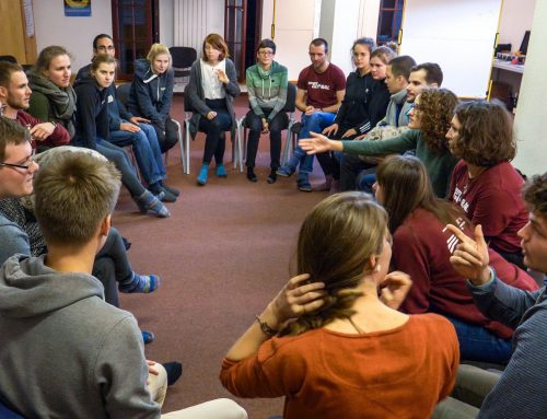 CfA Danube Campaigning Bootcamp 2018 in Budapest – apply now!